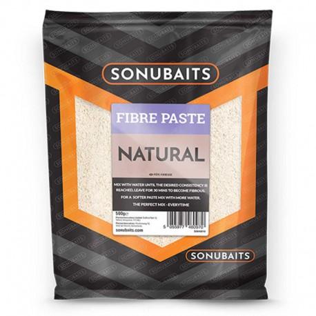 Sonubaits Fibre Paste Natural
