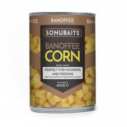 Sonubaits Banoffee Corn