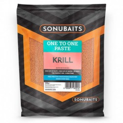 Sonubaits Krill One To One Paste