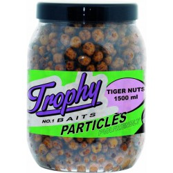 Trophy Baits Tigernuts Particles