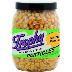 Trophy Baits Maize Particles