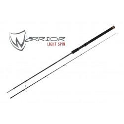 Fox Rage 7.8 FT - 2.40 Meter / 5 - 15 Gr Warrior Light Spin Rod