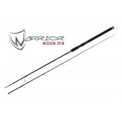 Fox Rage 7.8 FT - 2.40 Meter / 15 - 40 Gr Warrior Medium Spin Rod