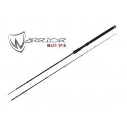 Fox Rage 7.8 FT - 2.40 Meter / 40 - 80 Gr Warrior Heavy Spin Rod