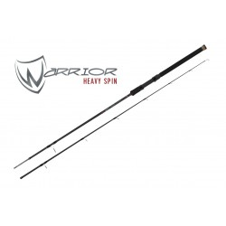 Fox Rage 8.8 FT - 2.70 Meter / 40 - 80 Gr Warrior Heavy Spin Rod