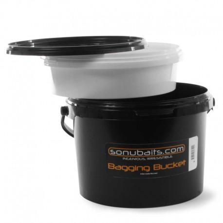 Sonubaits Bagging Bucket 5 Liter