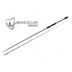 Fox Rage 7.8 FT - 2.40 Meter / 4 - 17 Gr Warrior Dropshot Rod