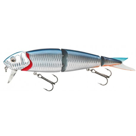 Savage Gear 4Play Lip Lures 19cm Blue Silver