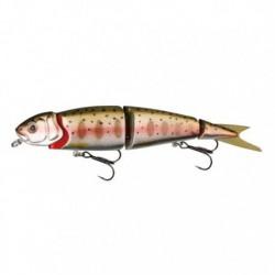 Savage Gear 4Play Lip Lures 19cm Rainbow Smolt