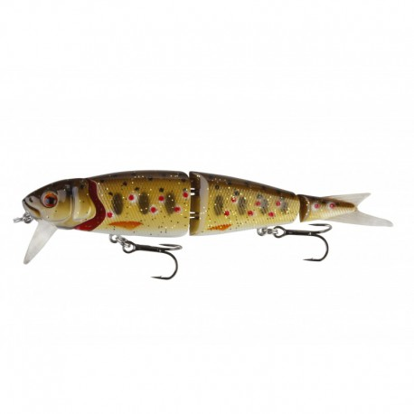 Savage Gear Smolt 4Play Lip Lures 19cm