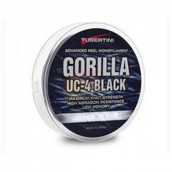 Tubertini 0.12 mm Gorilla UC-4 Black