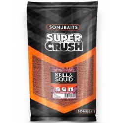 Sonubaits Krill & Squid Grondvoer