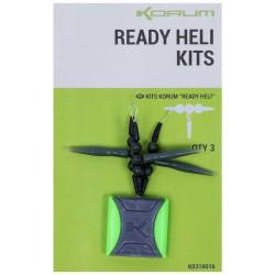 Korum Ready Heli Kits