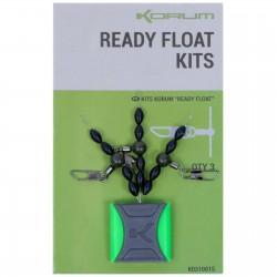 Korum Ready Float Kits