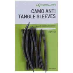 Korum Camo Anti Tangle Sleeves