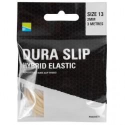 Preston Size 13 Dura Slip Hybrid Elastic White NEW Aug 2020