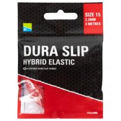 Preston Size 15 Dura Slip Hybrid Elastic Red NEW Aug 2020