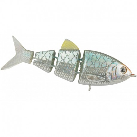 SPRO Blue Back Herring BBZ - 1 Swimbait 2.5'' Fast Sink