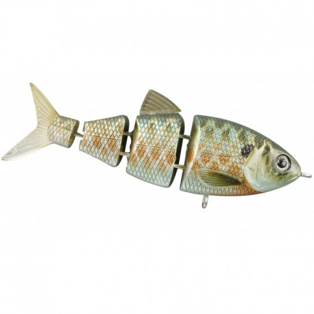 SPRO BBZ - 1 Swimbait 2.5'' Killer Gill Fast Sink