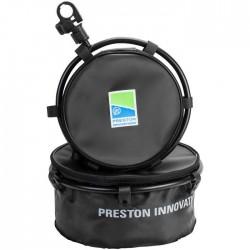Preston Large EVA Bowl & Hoop