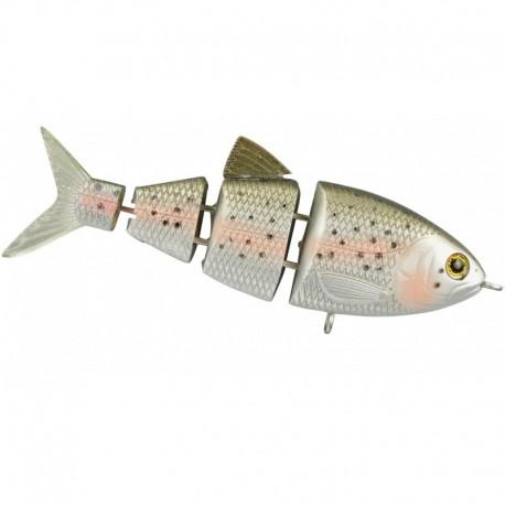 SPRO Rainbow Trout BBZ - 1 Swimbait 2.5'' Fast Sink