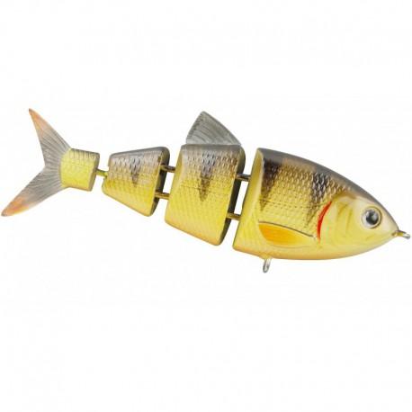 SPRO Yellow Perch BBZ - 1 Swimbait 2.5'' Fast Sink