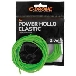 C-Drome 3.0mm Power Hollo Elastic Green