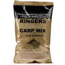 Ringers Bag - Up Carp Mix Groundbait