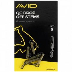 Avid Carp QC Drop Off Stems