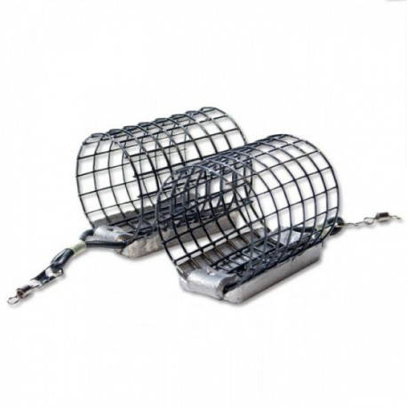Preston Small 40 Gr Wire Cage Feeders