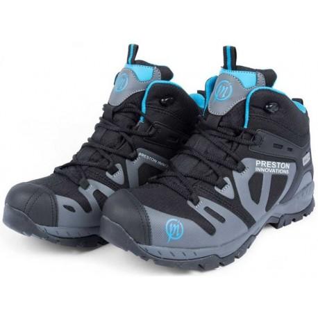Preston DF Lite Shoes - Boots Maat 45 - Size 11
