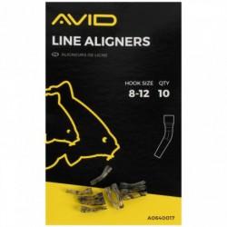 Avid Carp Line Alingers Size 8 - 12
