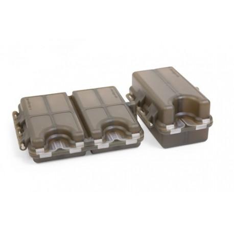 Korum ITM Clamshell Box 6 Compartimenten