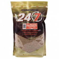 Sonubaits 24/7 Feed Pellets 2mm