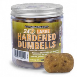 Sonubaits 24/7 Hardened Hookbaits Large