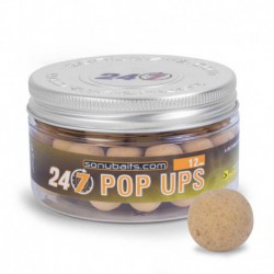 Sonubaits 24/7 Pop Ups 12mm originele