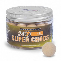 Sonubaits 24/7 Super Chods 15mm