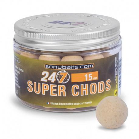 Sonubaits 24/7 Super Chods 15mm