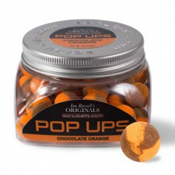 Sonubaits Chocolade Orange Ian Russel's Original Pop-ups