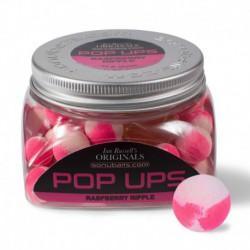 Sonubaits Raspberry Ripple Ian Russel's Original Pop-ups