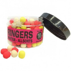 Ringers 10 mm Wafter Allsorts
