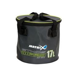 Matrix ETHOS PRO Eva Groundbait bowl 17 Liter