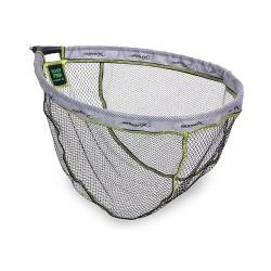 Matrix 45 x 35 cm Silver Fish Landing Net