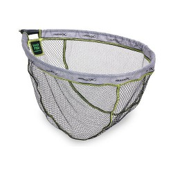Matrix 50 x 40 cm Silver Fish Landing Net