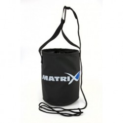 Matrix ETHOS PRO Collapsible Water Bucket inc. Cord