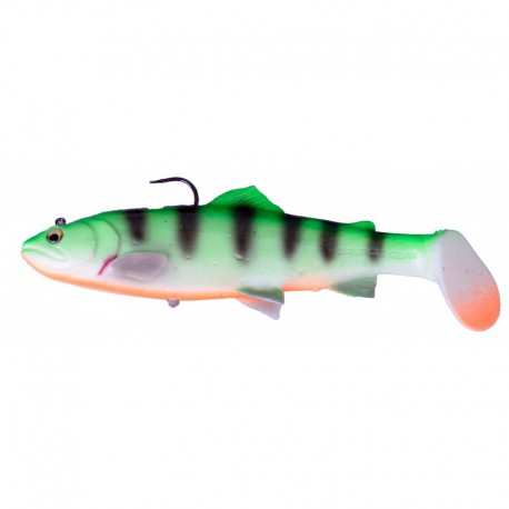 Savagear Fire Tiger 3D Trout Rattle Shad 20.5 cm