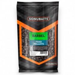 Sonubaits 8 mm Barbel Feed Pellet