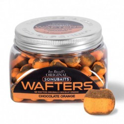 Sonubaits Chocolate Orange Ian Russel's Original Wafters