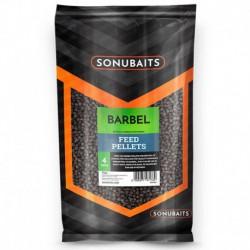 Sonubaits 4 mm Barbel Feed Pellet
