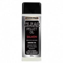 Sonubaits Salmon Clear Pellet Oil